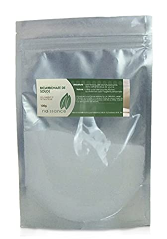 Bicarbonate de Soude - 100g