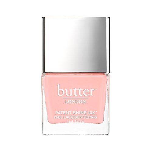 BUTTER LONDON Patent Shine 10X Laque Vernis à Ongles Brill