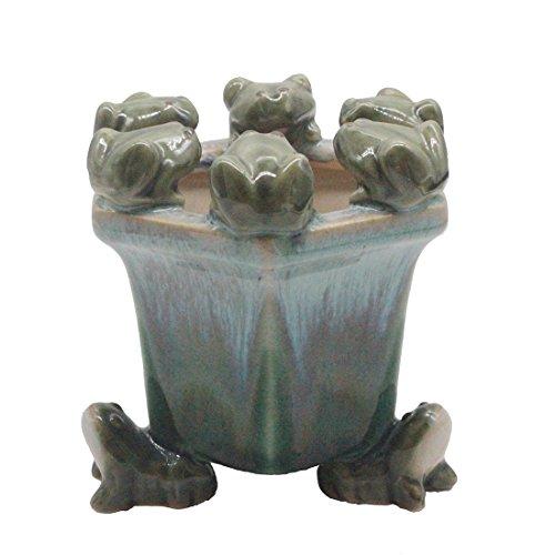 top-collection-miniature-fairy-garten-und-terrarium-frosche-auf-funktionalen-stein-blumentopf-fur-su