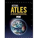 Atles Actual de Geografia Universal (Vox - Atlas)