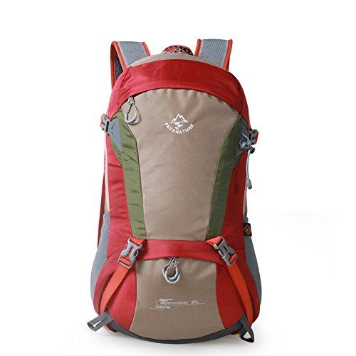 Paar Outdoor-Taschen/ Outdoor-Rucksack/ outdoor wandern Tasche B