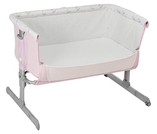 Chicco - 00079339490000 - Next 2 Me - Berceau - Princess