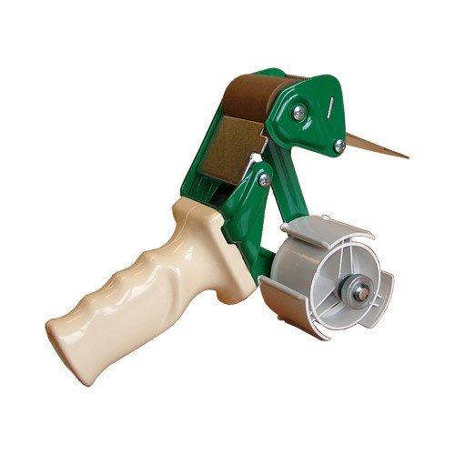 Handabroller für Klebeband mit 50mm Breite, inkl. Bremse