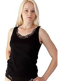 Calida Charm Top ohne Arm Damen