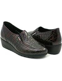 Mephisto Ezard Sch 9000 - Chaussures À Lacets Homme, Couleur Noire, Taille 41 Eu