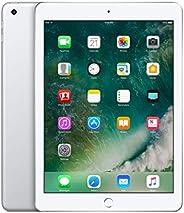 Apple iPad 9,7 (5th Gen) 32GB Wi-Fi - Argento (Ricondizionato)