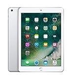 Apple Ipad 128GB WIFI Space Grey 24.63cm 9,7', MP2H2FD_A (24.63cm 9,7) (Reacondicionado)