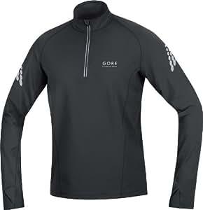 Gore Running Wear Herren Shirt Mythos, Black, S, SLMYTS990007