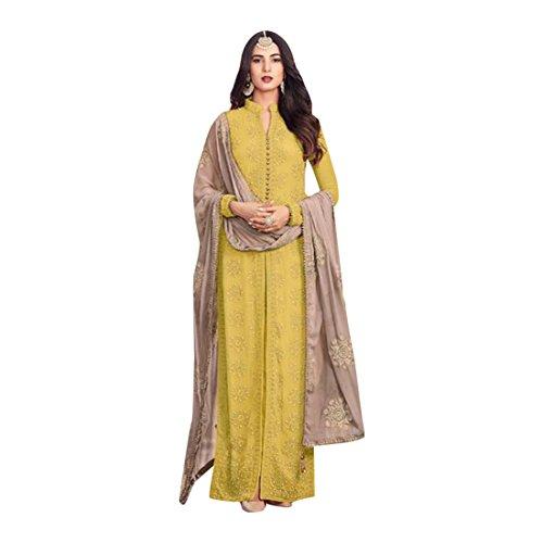 ETHNIC EMPORIUM Eid kaftaan colección personalizada hijab para medir  anarkali salwar traje fiesta mujeres vestido de 8d8e12e2f7f