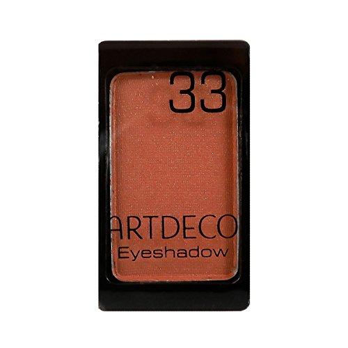 Artdeco Magnetlidschatten Pearl Farbe Nr. 33, natural orange, 1er Pack (1 x 9 g)