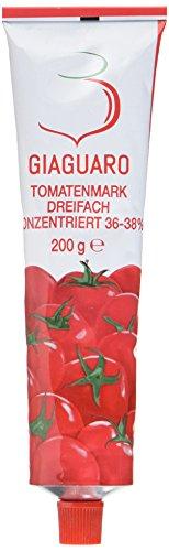 Giaguaro Italienisches Tomatenmark, 200 g