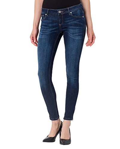 Cross Damen Jeanshose Giselle ocean blue used