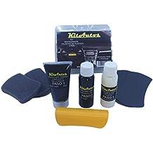 KITAUTOS kivp Kit Restaurador Volantes De Piel Y Plastico Color Negro