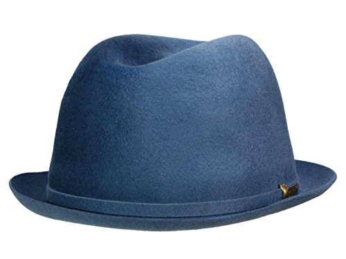 Kangol Chapeau Player Staple Player Homme - Bleu
