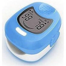 Home Care Wholesale® Oxímetro de Pulso Pediátrico-Monitor de Ritmo Cardíaco ...