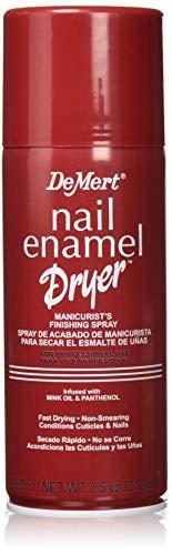 DEMART NAIL DRYER