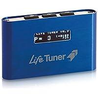 Life Tuner W Blau - Magnetfeldtherapie im Hosen-Taschenformat, Schlafprobleme, Stress, Konzentrationsprobleme,... preisvergleich bei billige-tabletten.eu