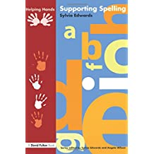 Supporting Spelling (Helping Hands)