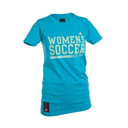 Ballzauber Damen T-shirt 3 blau