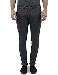 Hilfiger Denim Thdm Slim Chino Ferry 1 Bstt Pd, Pantalon Homme