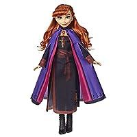 Disney Frozen 2 Anna Oyuncak Bebek