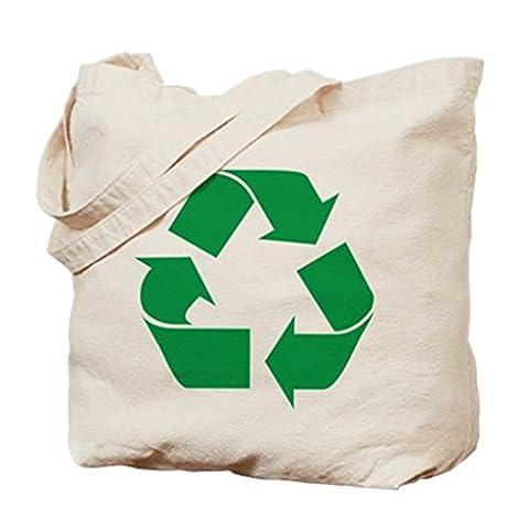 diyeji Sac Recycle sac vert