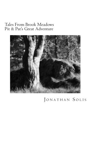 Tales From Brook Meadows: Pit & Pat's Great Adventure: Volume 1