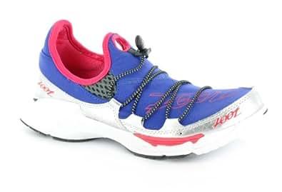 Zoot Laufschuhe Wettkampf Women's Ultra Race 3.0 indigo/silver/virtual pink (Größe: 43)