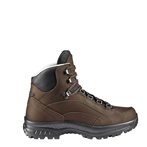 Hanwag Alta Bunion chaussures hiking Earth - Erde