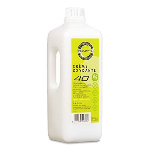 Crème Oxydante 40 Vol - Universel - Ducastel - 1l