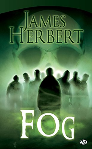 Fog (FANTASTIQUE) par James Herbert