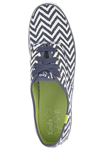 Keds Champion Taylor Swift Sneaker Navy Blue