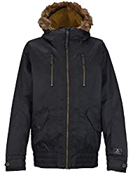 Burton Damen Wb Monarch Jacket Snowboardjacke