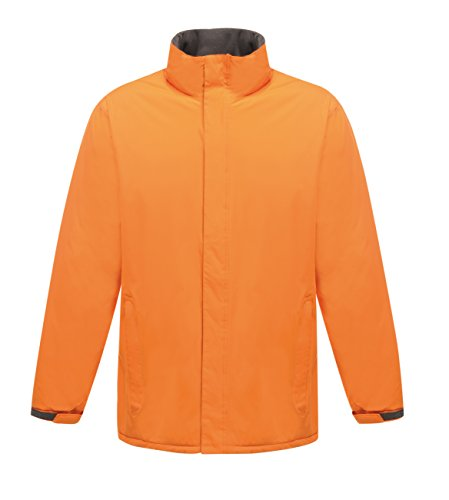 Regatta Standout - Blouson - Homme Sun Orange/Seal Grey