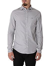 Armani - Camisa casual - para hombre