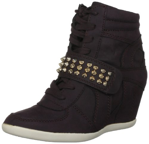 KG Lexi Womens Trainers 3217651979 Bordeaux 4 UK, 37 EU