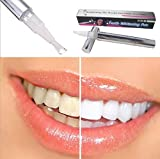 Tägliche Pflege Zähne Aufhellung Gel-Stift Schnell Entfernen Fleck Gelbe Zähne Aufhellen Weißen Stift