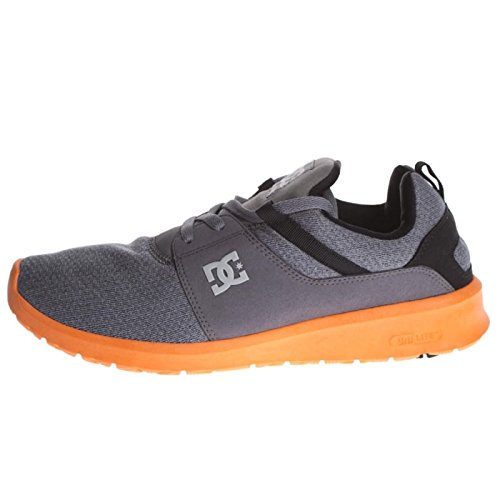 Chaussure DC Heathrow Special Edition Gris Ash
