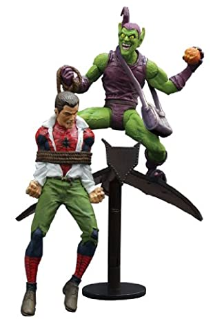 Marvel Select: Classic Green Goblin Action