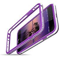 CE-Link iPhone 6S Hülle iPhone 6 Hülle Hard Handyhülle Ultra Slim Dünn Bumper Schutz Rahmen mit Innerem Silikon... preisvergleich bei billige-tabletten.eu