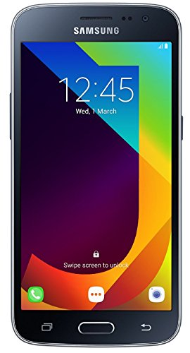 Samsung Galaxy J2 Pro (16 GB) Black 4G Android Smartphone