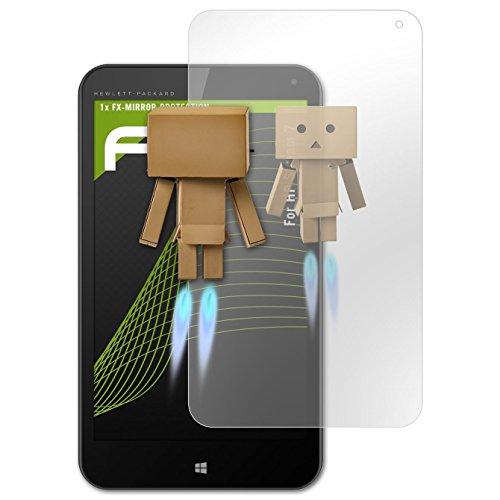 atFolix Displayfolie für HP Stream 7 Spiegelfolie, Spiegeleffekt FX Schutzfolie