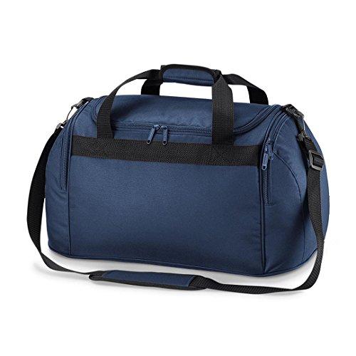 Bagbase Freestyle Reisetasche Marineblau -