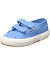 Superga 2750 Jvel Classic, Sneakers Basses mixte enfant