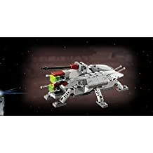 LEGO Star Wars: AT-TE Mini Building Set (4495) by LEGO