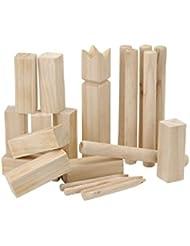 Schildkroet Funsports 970112 - Juego de madera, multicolor, tamaño M