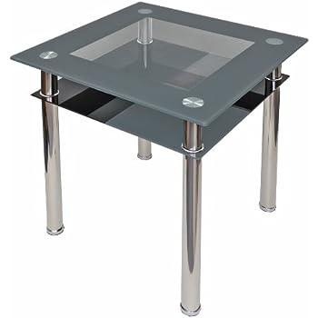 Amazon.De: Computertisch Esstisch Küchentisch Tisch Ecktisch Karo