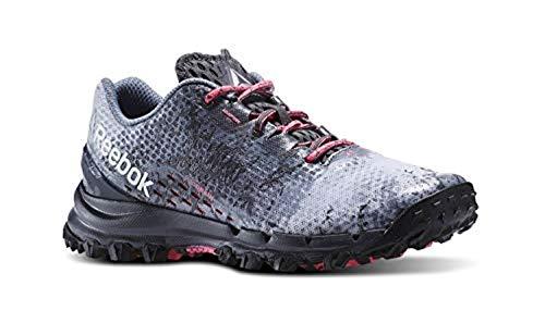 Reebok Mujer All Terrain Zapatos de Trail Gris, 40