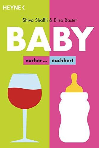 Baby – vorher... nachher!