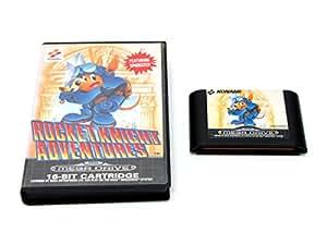 Rocket Knight Adventures (Mega Drive)